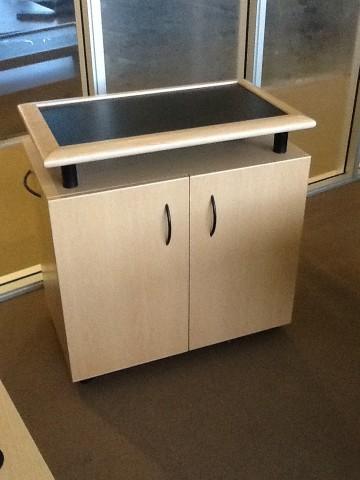 Mobile AV Cabinet