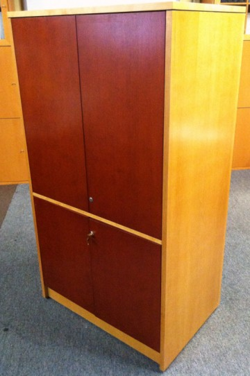 A/V Cabinet