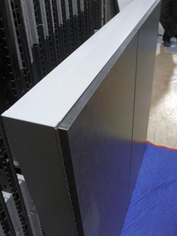 Laminate Marker Board Cabinet