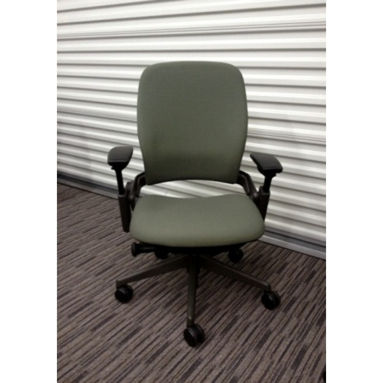 Steelcase Leap Chairs