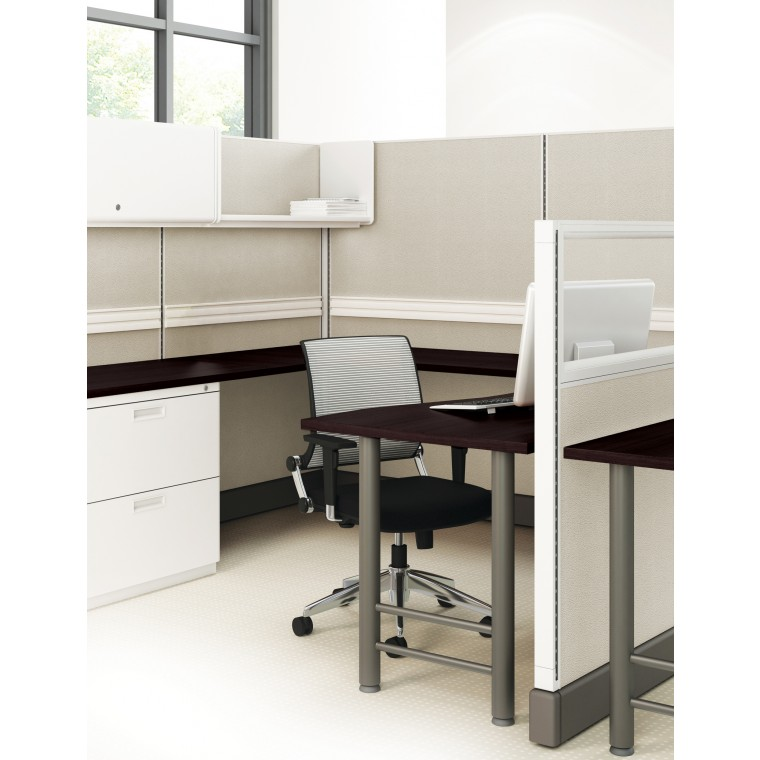 System 2 Friant New Cubicles New