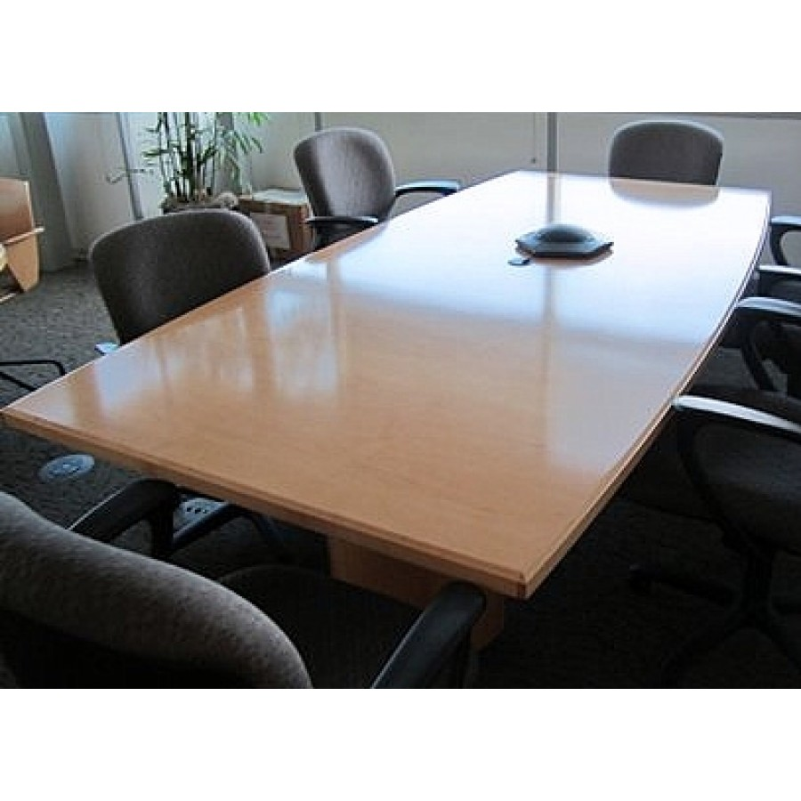 10 39 conference table used