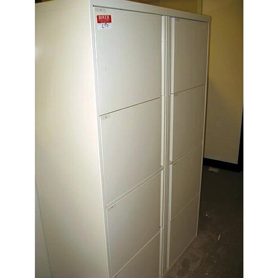 Used Steelcase Storage Locker - Used Storage