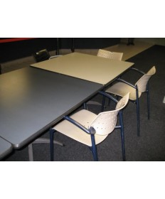 Used Vecta Flip Table