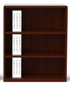 Veneer Bookcase