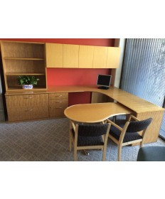 Used Geiger Executive Office Suites