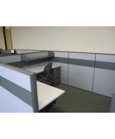 6'x7' AIS Workstations