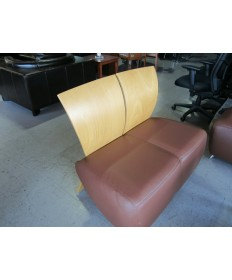 Used Dauphin Bubo Lounge Chair