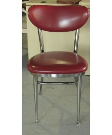 Retro Lunch/Side Chair by Falcon