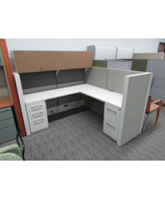Haworth Compose Cubicle