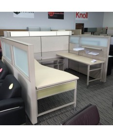 Herman Miller Vivo Cubicle