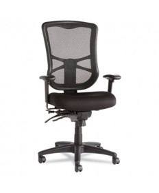 High-Back Multifunction Chair