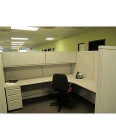 Used Steelcase Avenir Cubicles