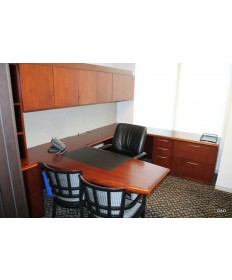 Used Knoll Reff Executive Offices