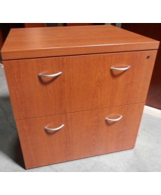 Magna Design Series Fifty 2-Drawer Lateral File
